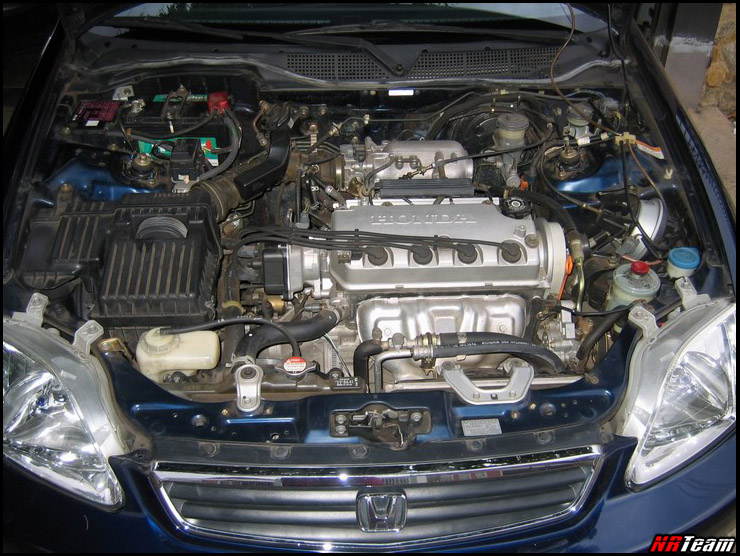Cpl U0026 39 S Honda Civic Ex 1999 Ej8 Project Build Thread